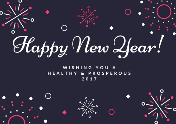 Avisen  Wishing you a prosperous 2017 1